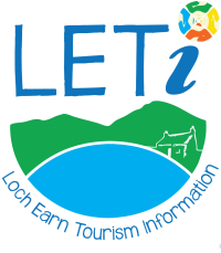 Loch Earn Tourism Information