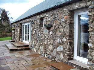 Briar Steading Patio